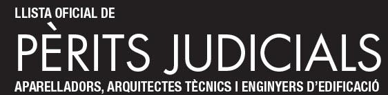 Pèrits Judicials de Tarragona